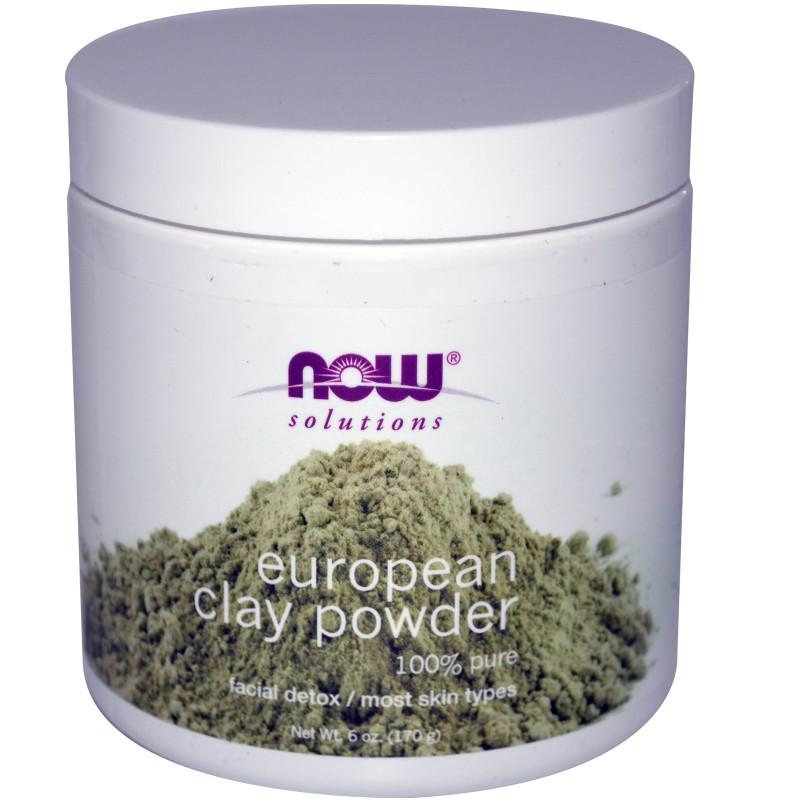 European clay powder (Глина на прах)