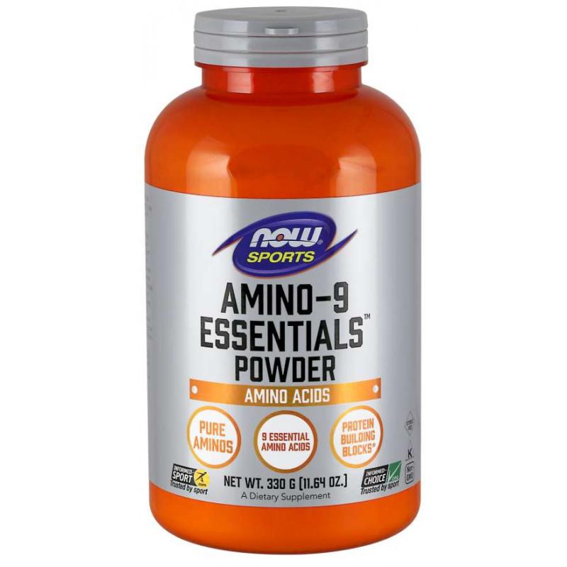 Amino-9 Essentials - 330 гр