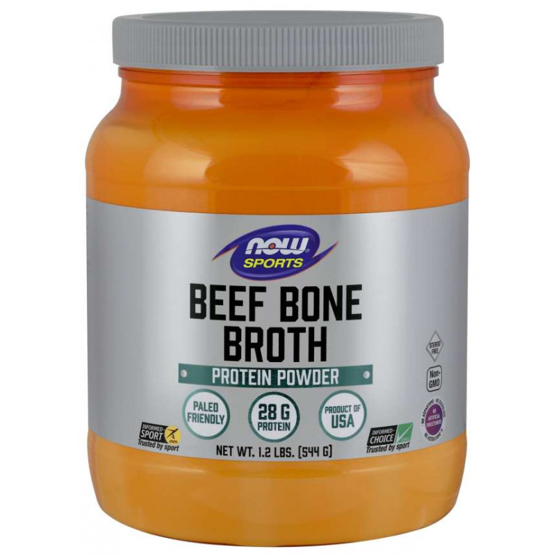 Beef Protein Bone Broth - 1.2 lbs