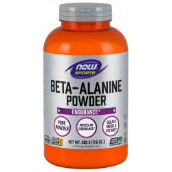 Beta Alanine - 500 гр