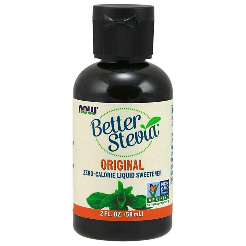 Better Stevia - 60 мл
