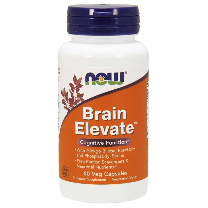 Brain Elevate - 60 Капсули