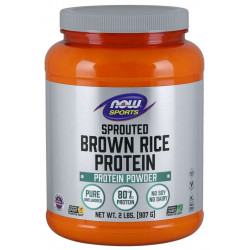 Brown Rice Protein - 907 гр