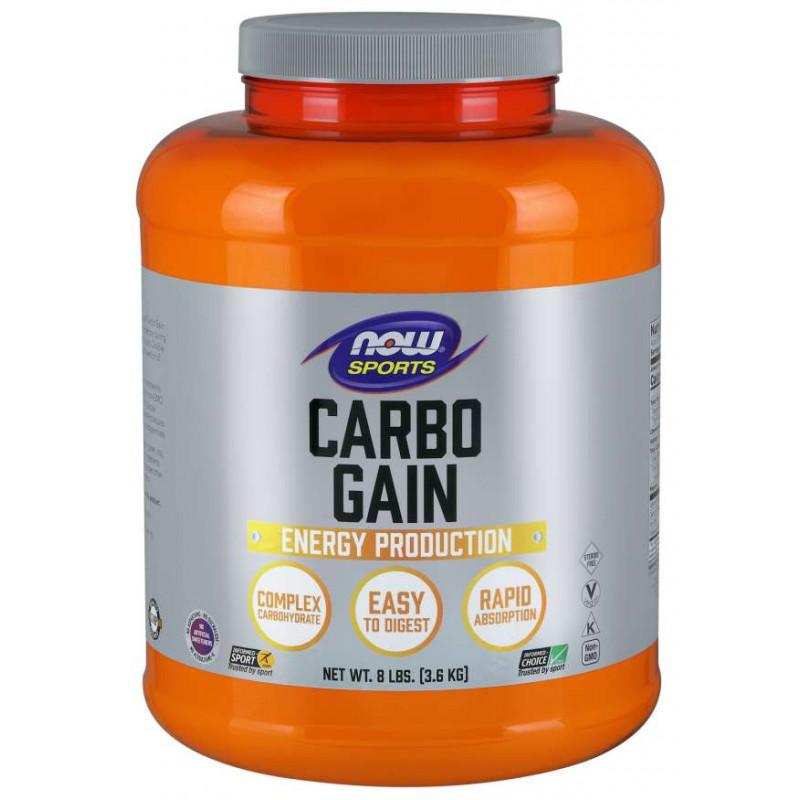 Carbo Gain - 3629 гр
