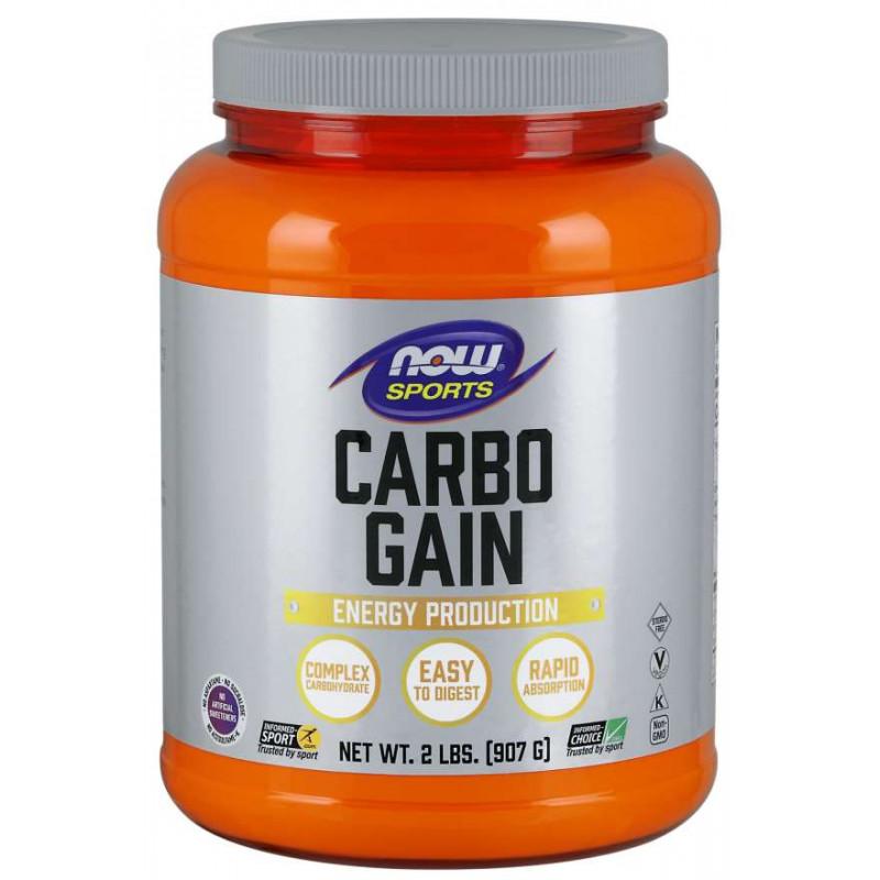 Carbo Gain - 908 гр
