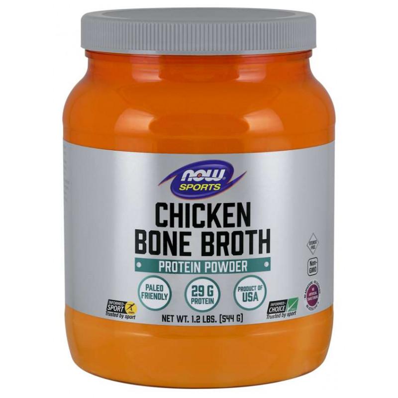 Chicken Protein Bone Broth - 1.2 lbs