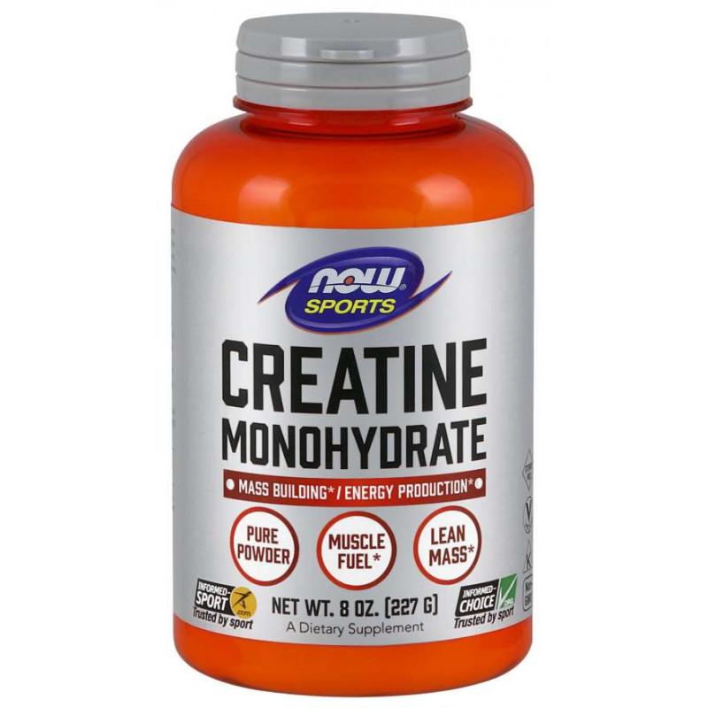 Creatine Monohydrate - 227 гр
