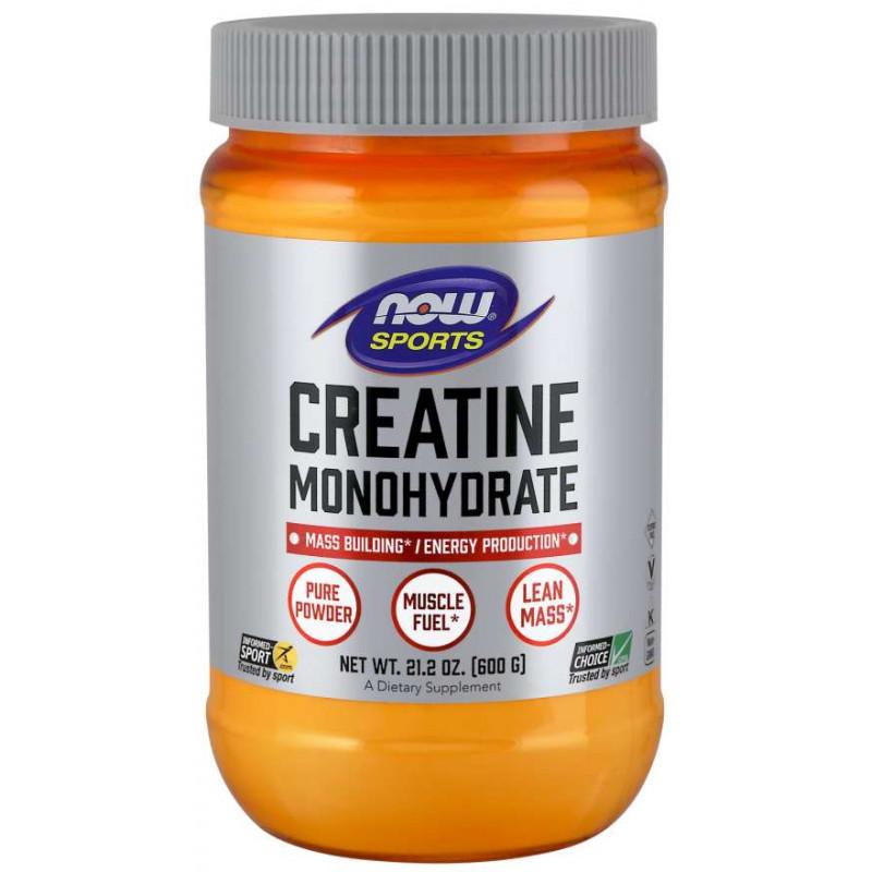 Creatine Monohydrate - 600 гр