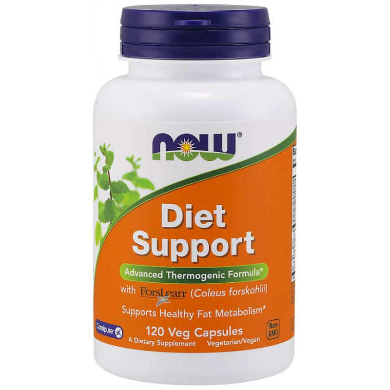 Diet Support 500 мг - 60 Капсули
