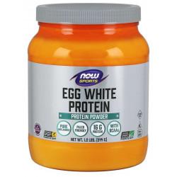 Eggwhite Protein - 544 гр (Неовкусен)