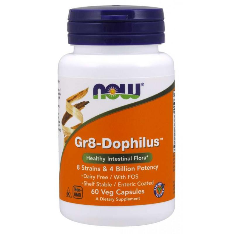 GR-8 Dophilus - 60 Капсули