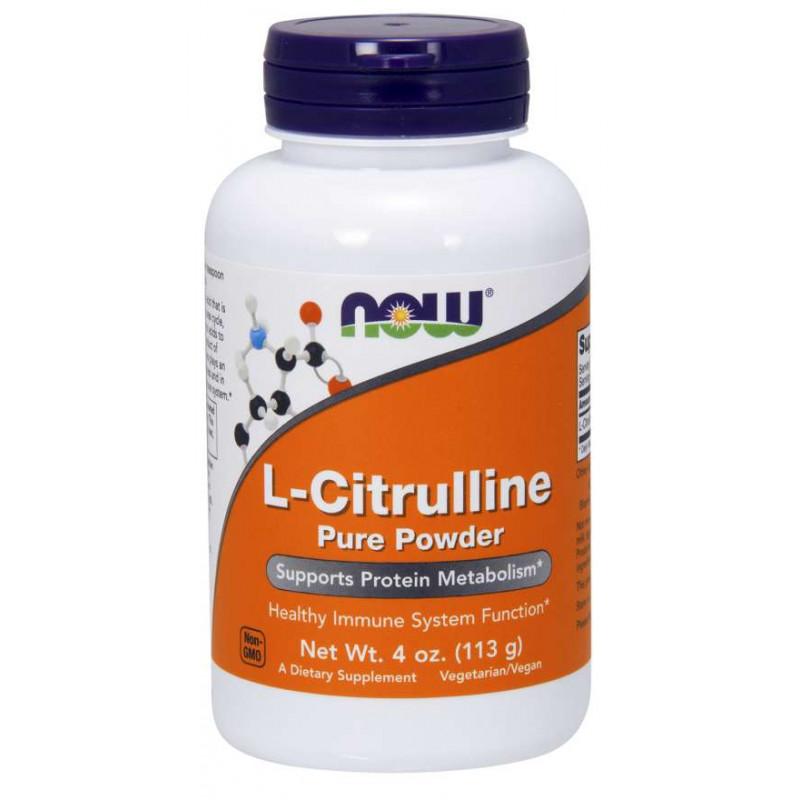L-Citrulline - 113.6 гр