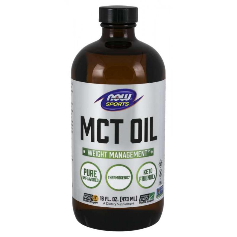 MCT Oil - 946 мл