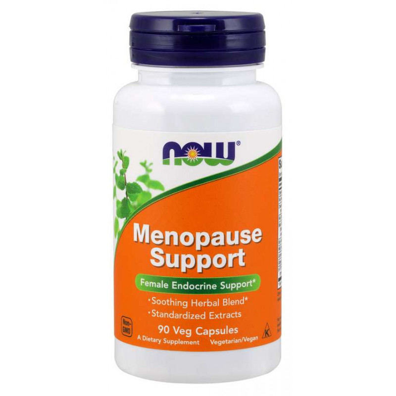 Menopause Support  - 90 Капсули