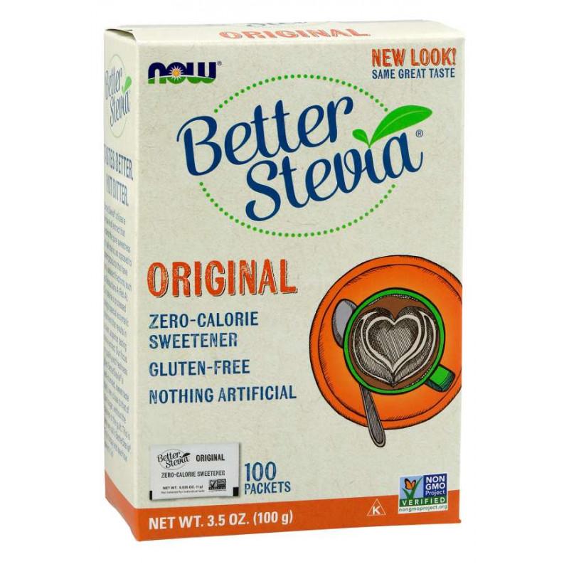 Stevia Extract - 100 Пакета