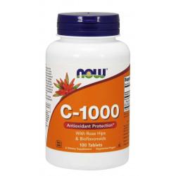 Vitamin C-1000 - 100 Таблетки