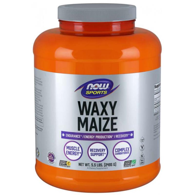 Waxy Maize - 2495 гр