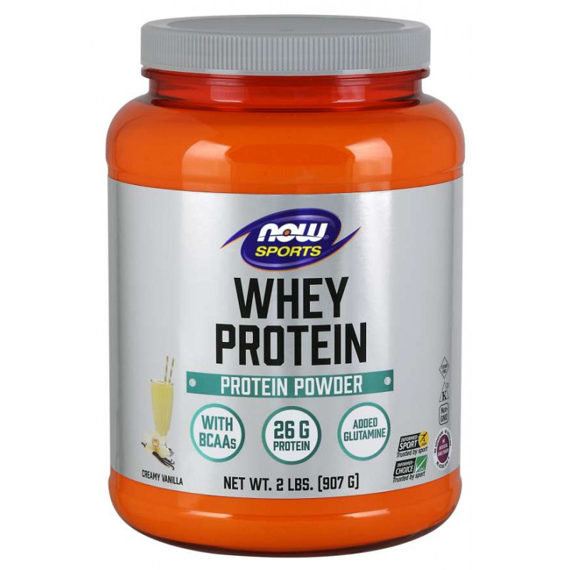 Whey Protein - 908 гр