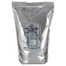 Whey Protein Isolate - 4536 гр