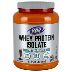Whey Protein Isolate - 816 гр