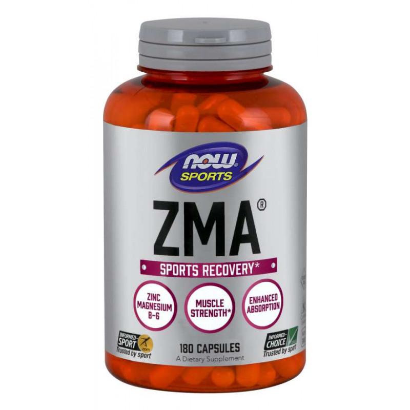 ZMA 800 мг - 180 Капсули