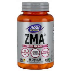 ZMA 800 мг - 90 Капсули