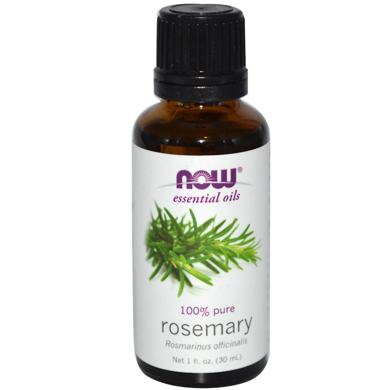 Rosemary Oil - (Масло от розмарин)