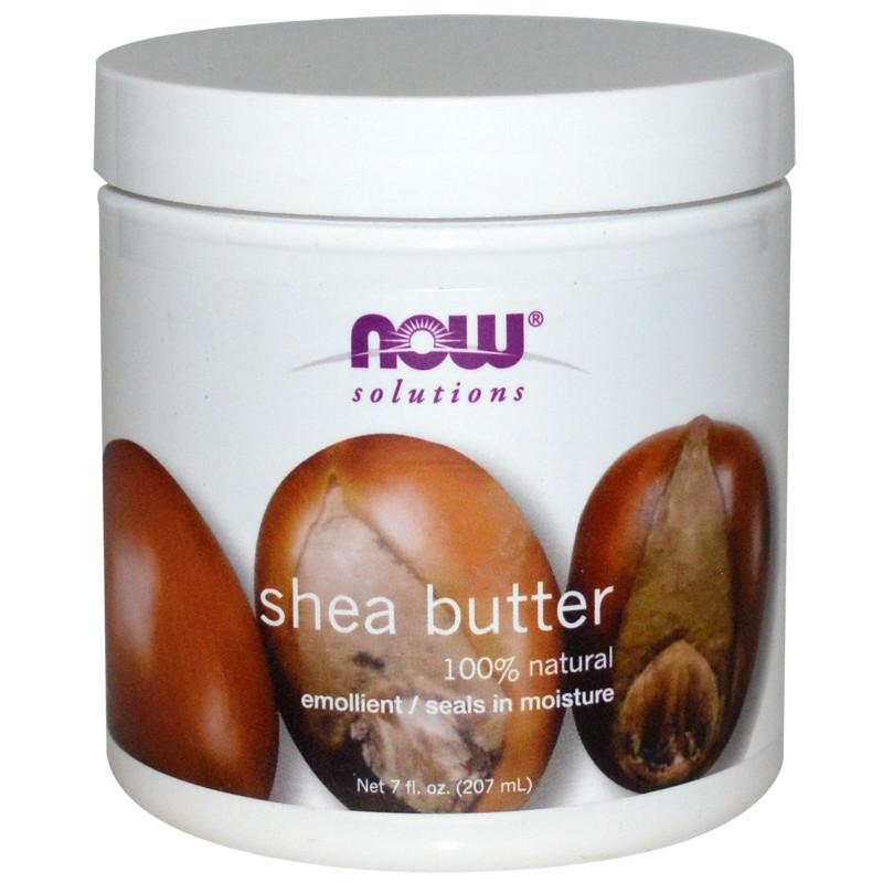 Shea Butter - Органично масло от шеа
