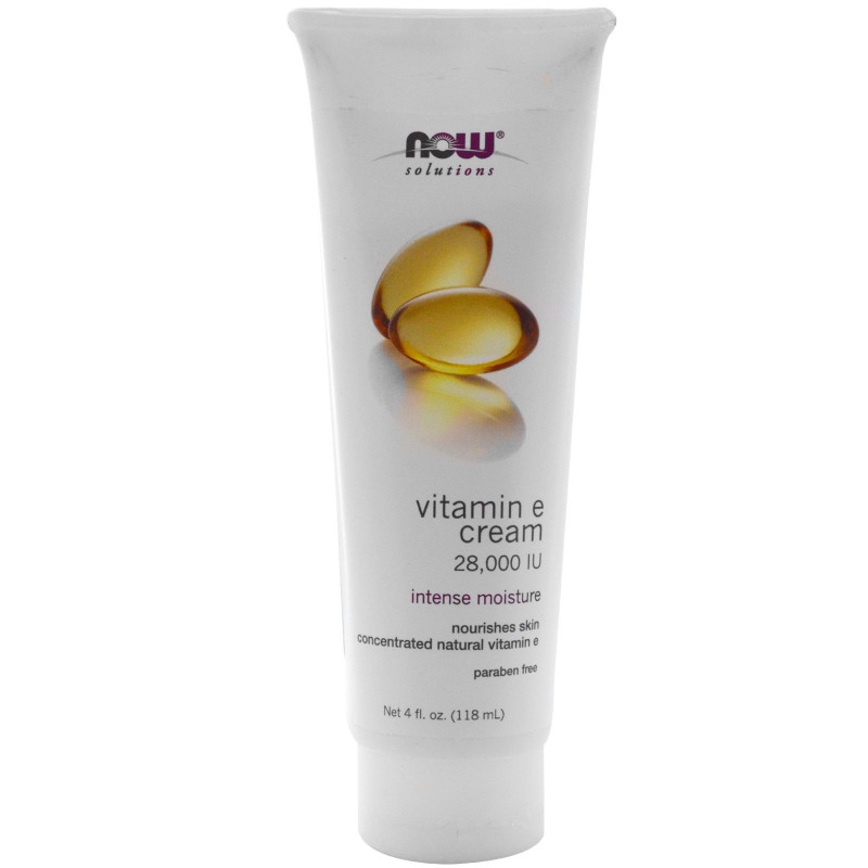 Vitamin E 28,000 IU Cream
