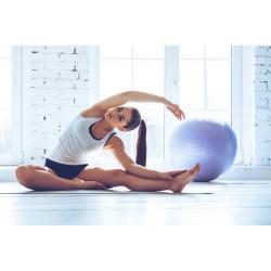Стречинг упражнения за цялото тяло