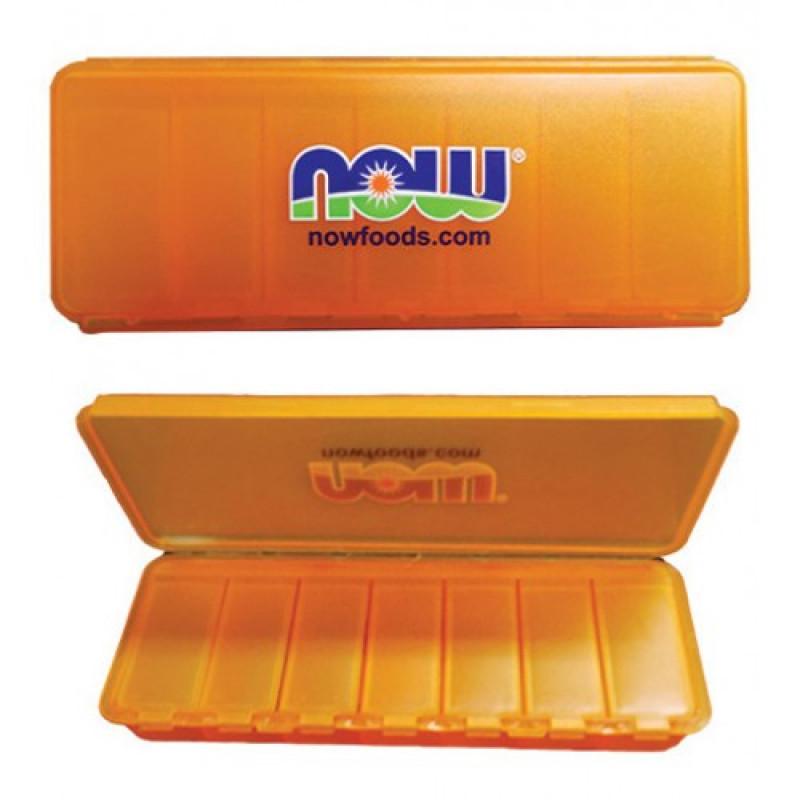 7 Day Pill Case - кутия за витамини със 7 отделения