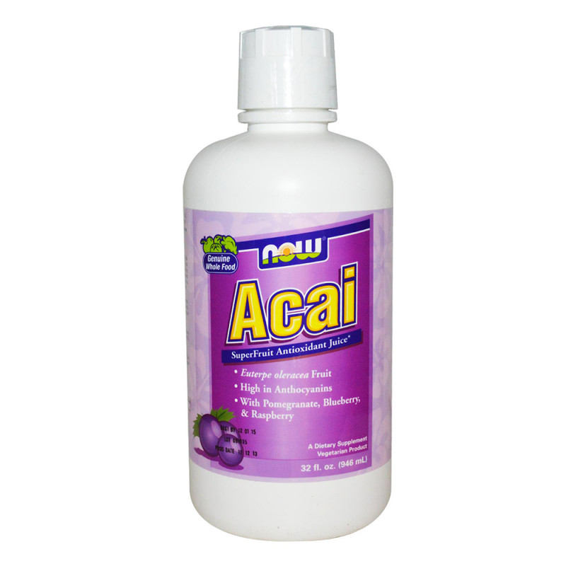 Acai - 946 мл