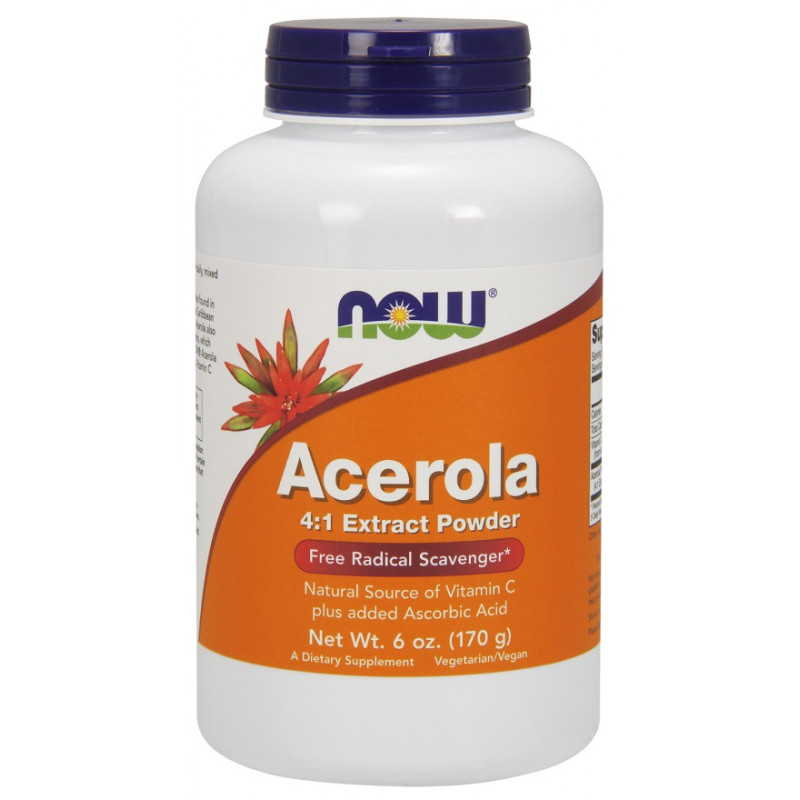 Acerola Powder - 170 g