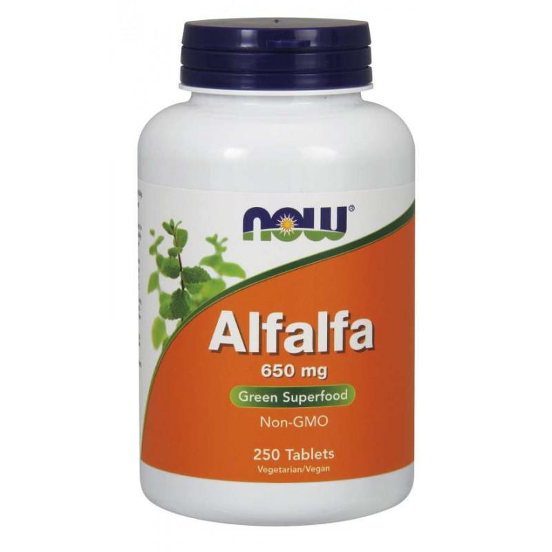 ALFALFA 10 GRAIN - 250 таблетки