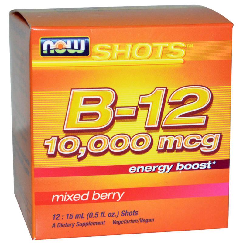Vitamin B-12 Shot - 15 мл