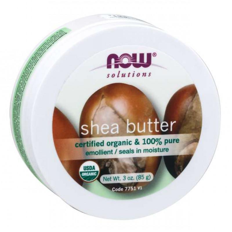 Био масло от Ший - SHEA BUTTER ORGANIC TRAVEL SIZE - 89 ml