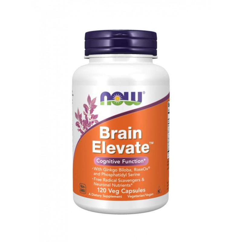 Brain Elevate - 120 Капсули