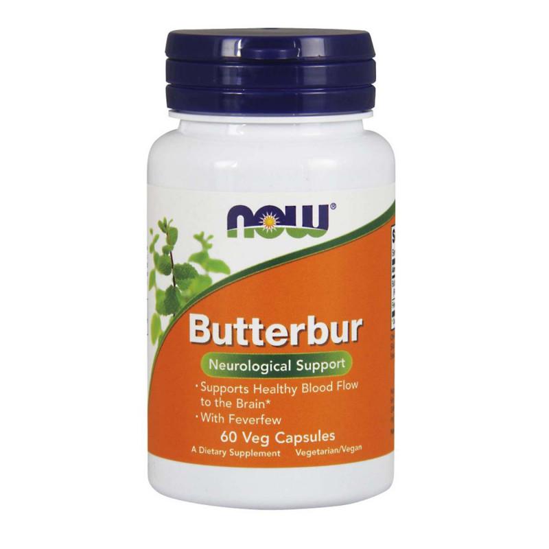 Butterbur (Лечебна Овчарка) - 60 Капсули