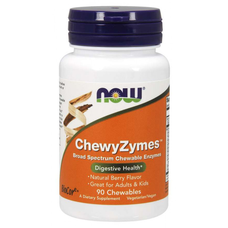 ChewyZymes - 90 Дъвчащи дражета