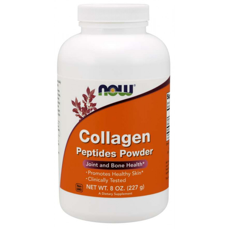 Collagen Peptides Powder - 227 g