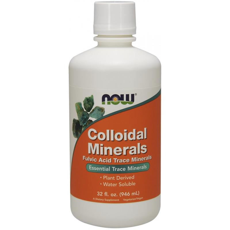 Colloidal Minerals Original - 32 oz