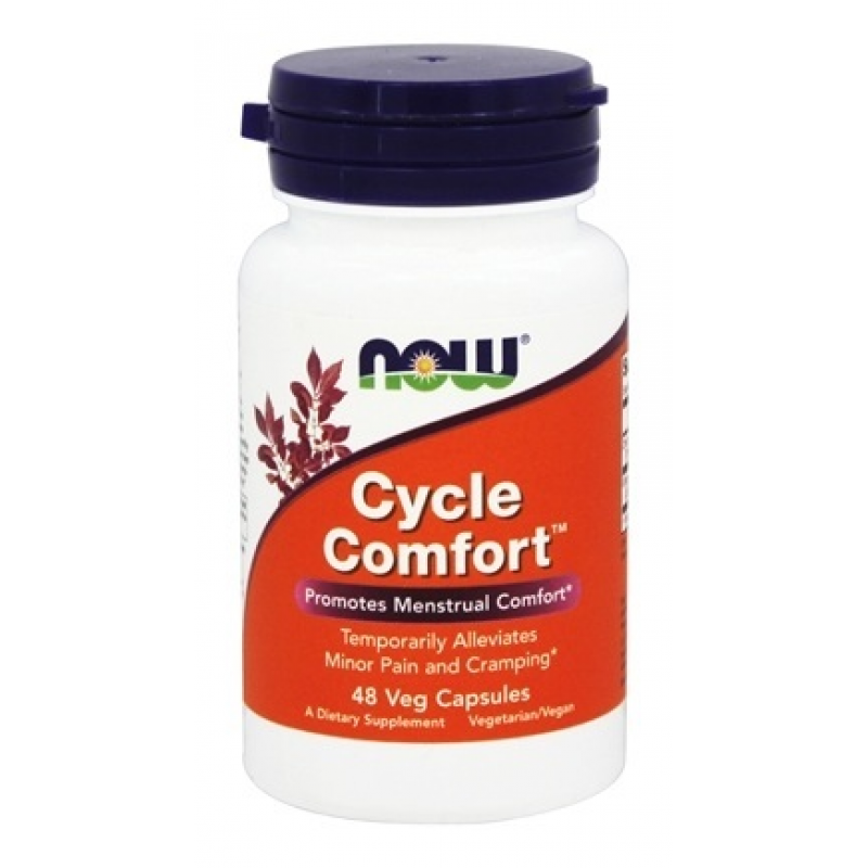 Cycle Comfort - 48 Капсули