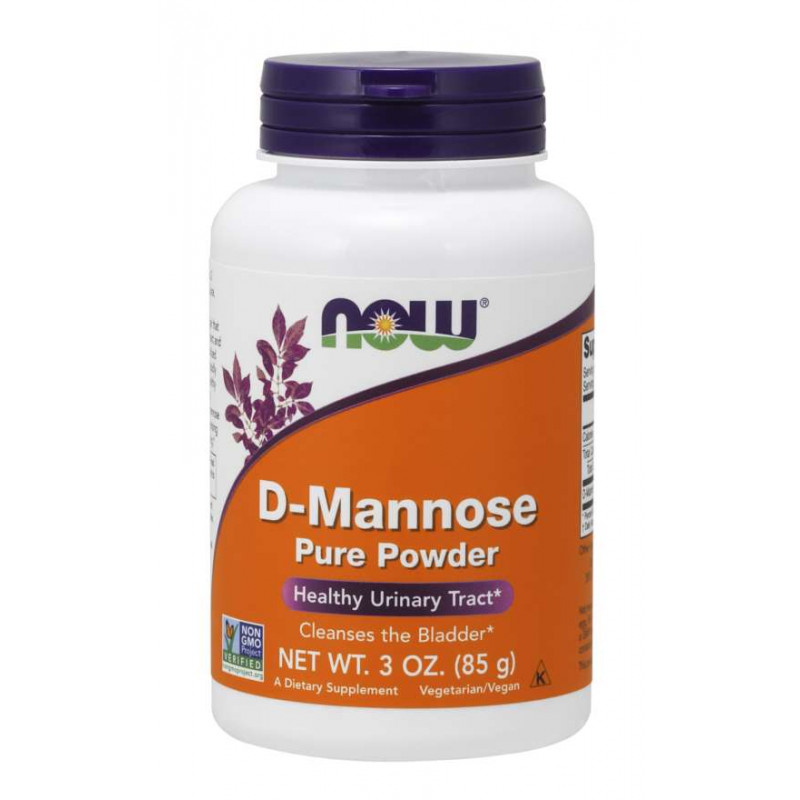 D-Mannose powder - 85 g