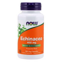 Echinacea 400 мг - 100 Капсули
