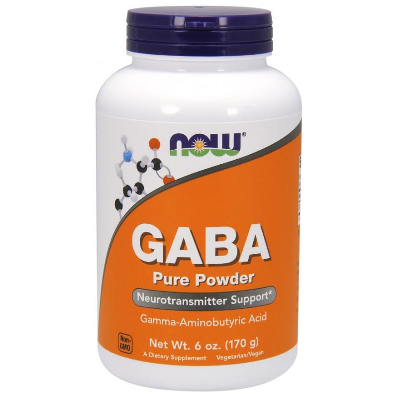 GABA Powder - 170 гр