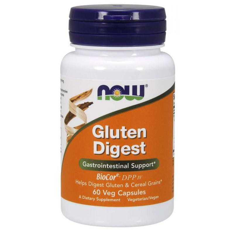 Gluten Digest  - 60 Капсули