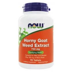 Horny Goat Weed Extract 750 мг - 90 Таблетки