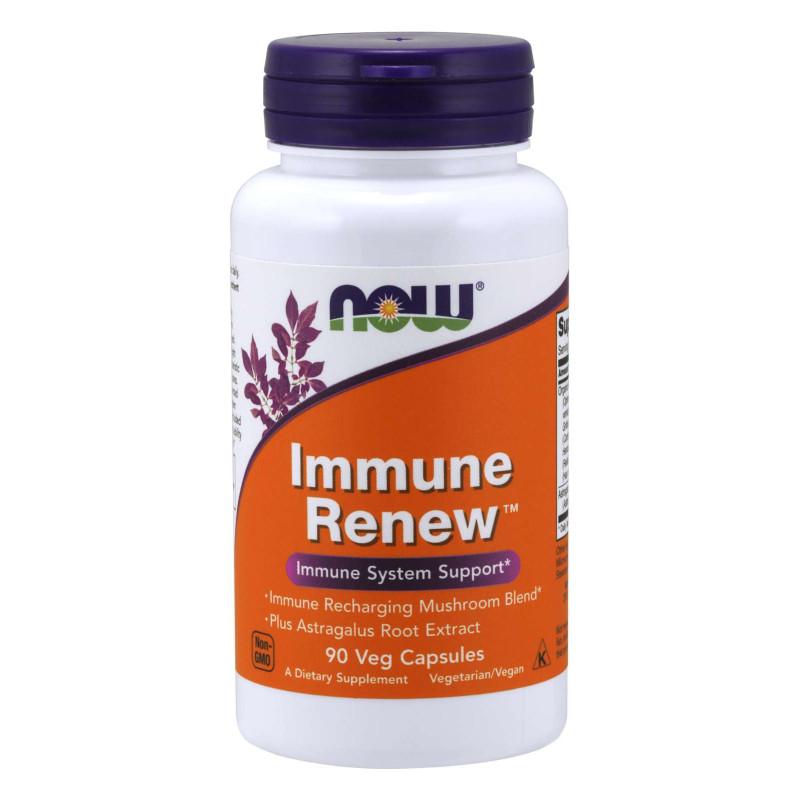 Immune Renew - 90 Капсули