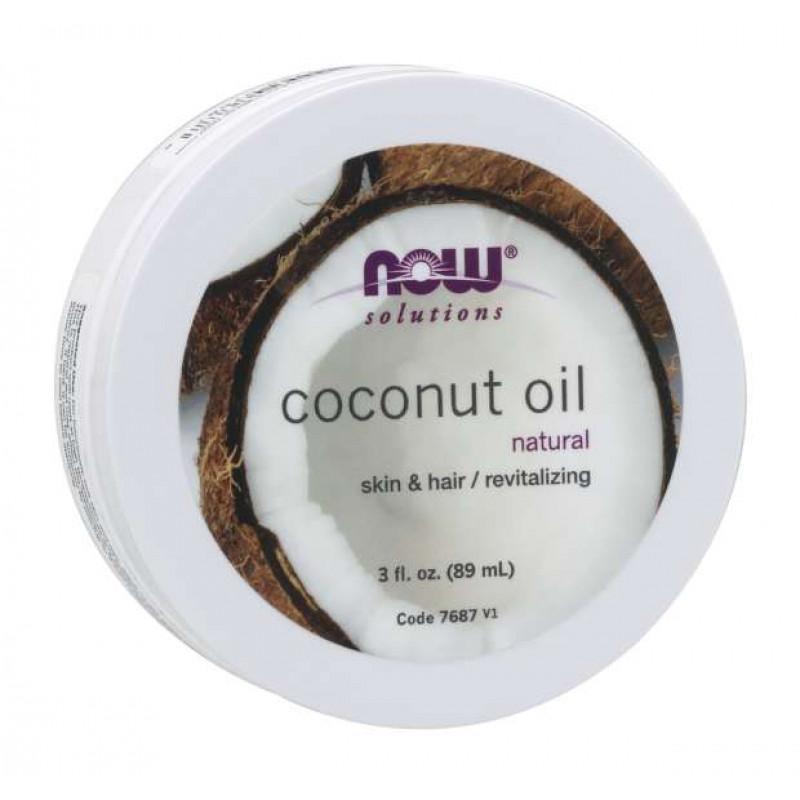 Кокосово масло - COCONUT OIL TRAVEL SIZE - 89 ML