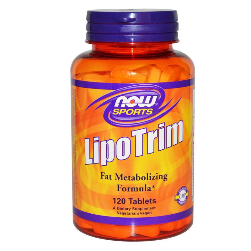 Lipo Trim - 120 Таблетки